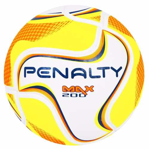 Bola De Futsal Penalty Max 200 Termotec - Sub 13