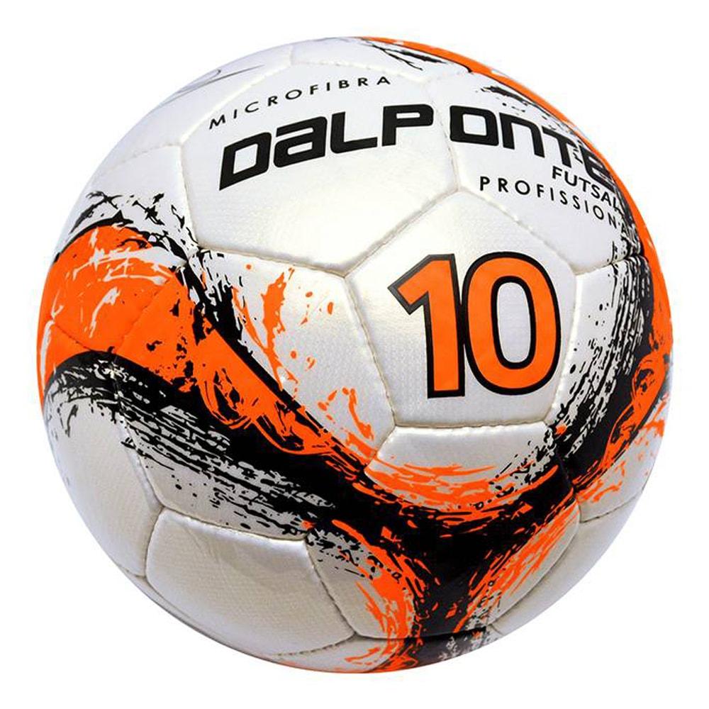 Bola De Futsal Dalponte 10 Profissional