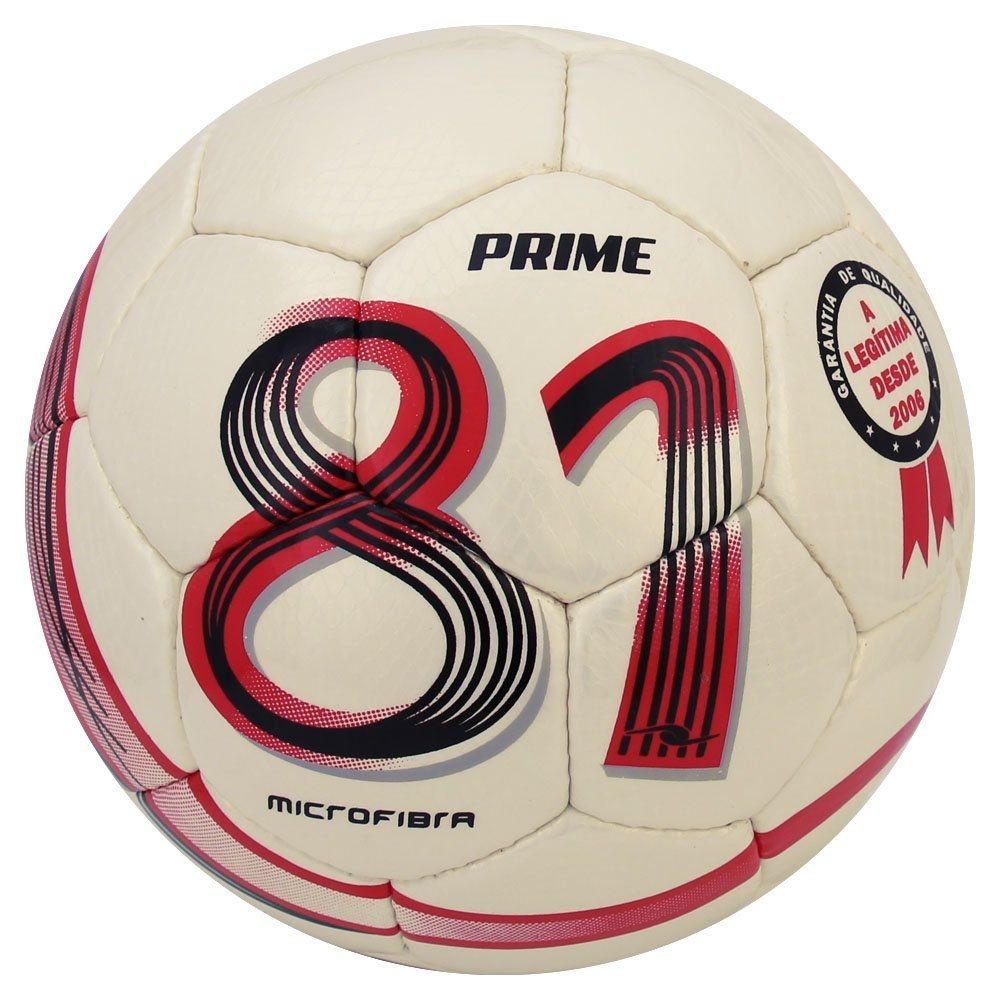Bola De Futsal Dalponte 81 Microfibra