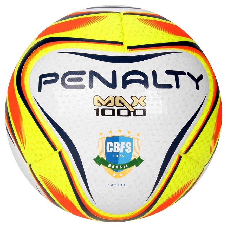 Bola de Futsal Penalty Max 1000 Termotec