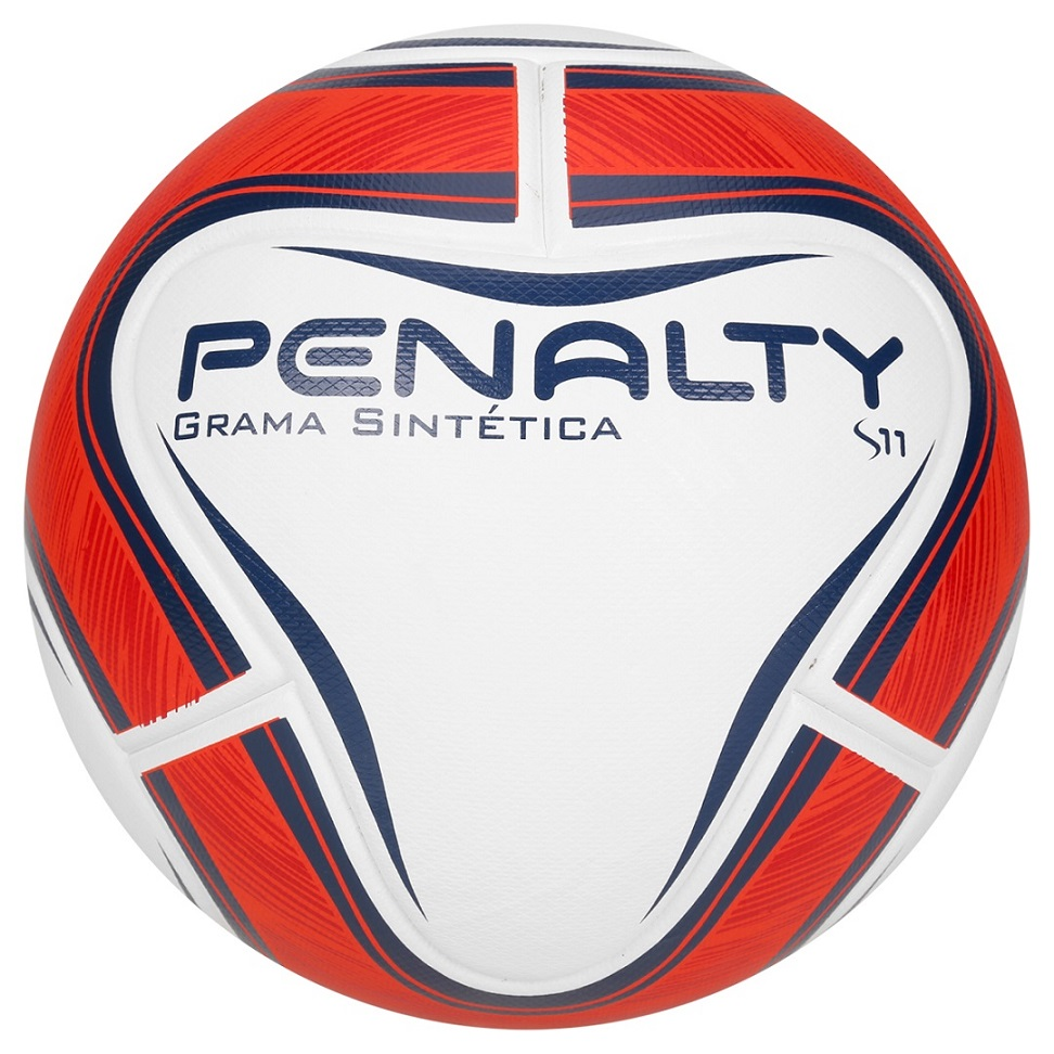 Bola De Society Penalty S11 R1 Kick Off