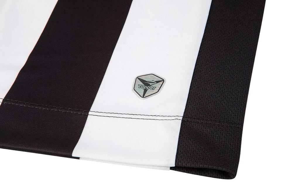 Camisa Oficial Do Ceará Topper 2017
