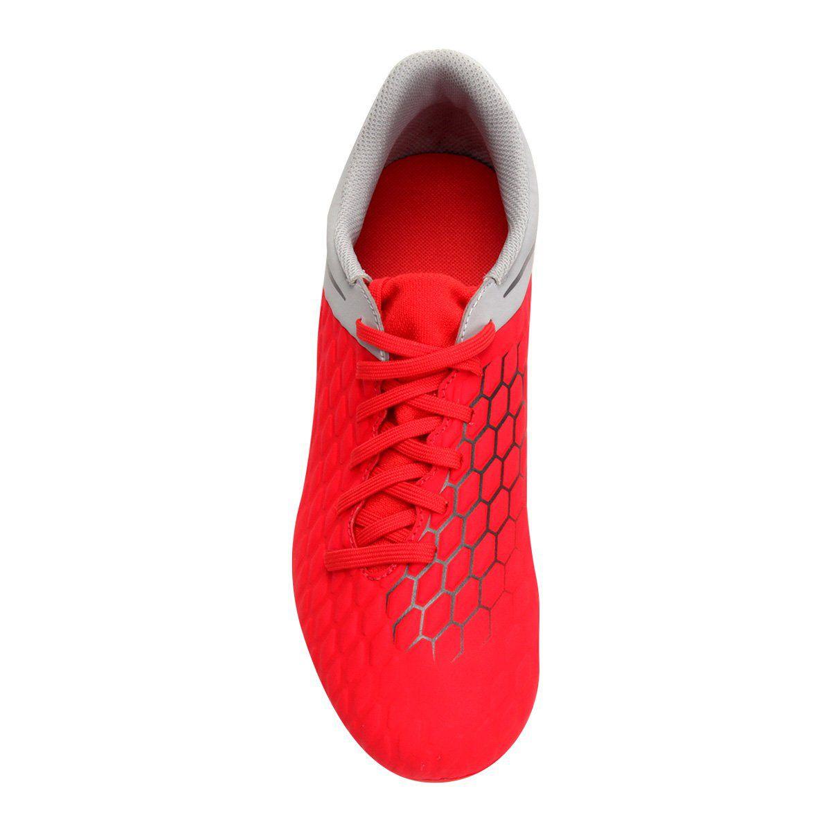 Chuteira Campo Nike Hypervenom Phantom 3 Club FG