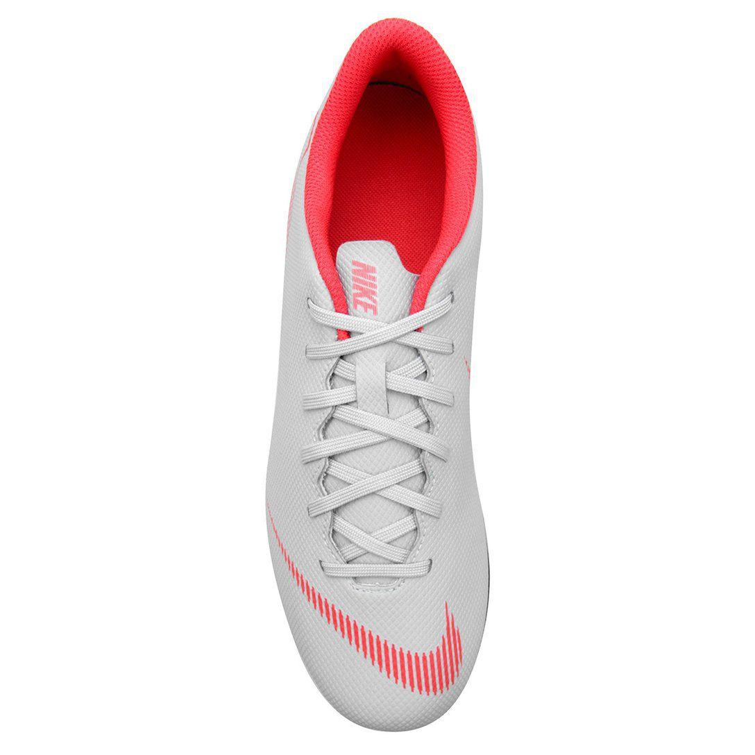 Chuteira Campo Nike Mercurial Vapor 12 Club