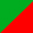 Verde / Vermelho