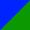 Azul / Verde