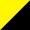 Amarelo / Preto