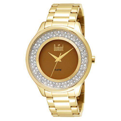 Relógio Dumont Feminino DU2035LMK/4K