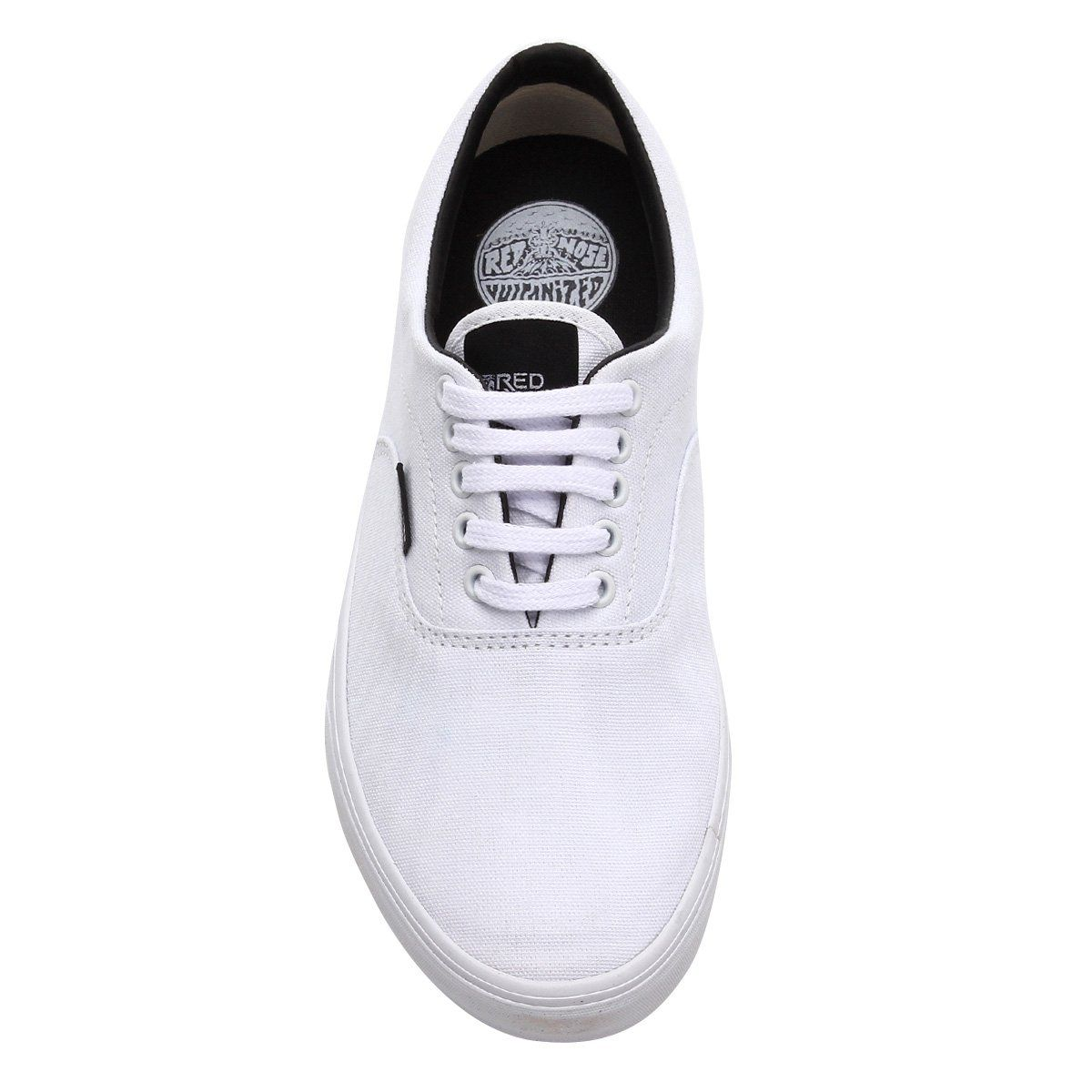 Tênis Masculino Red Nose Low