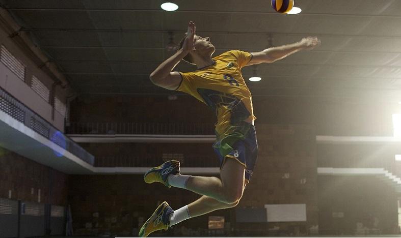 Tênis Olympikus Golden 3 Vôlei Profissional