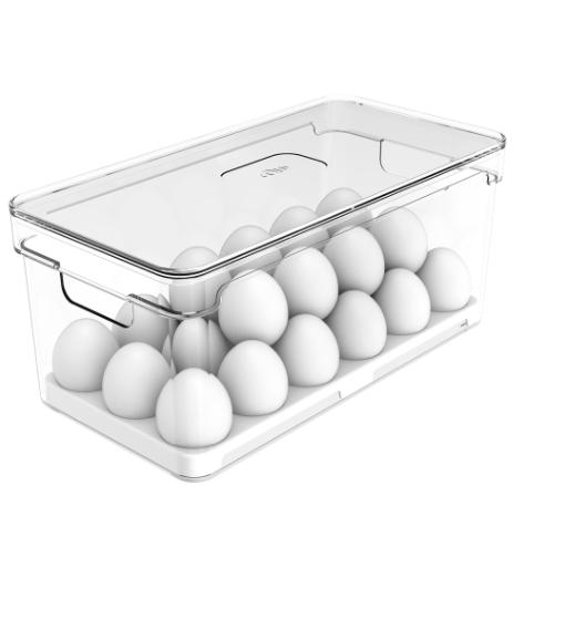 Organizador Para 36 Ovos Life Fresh