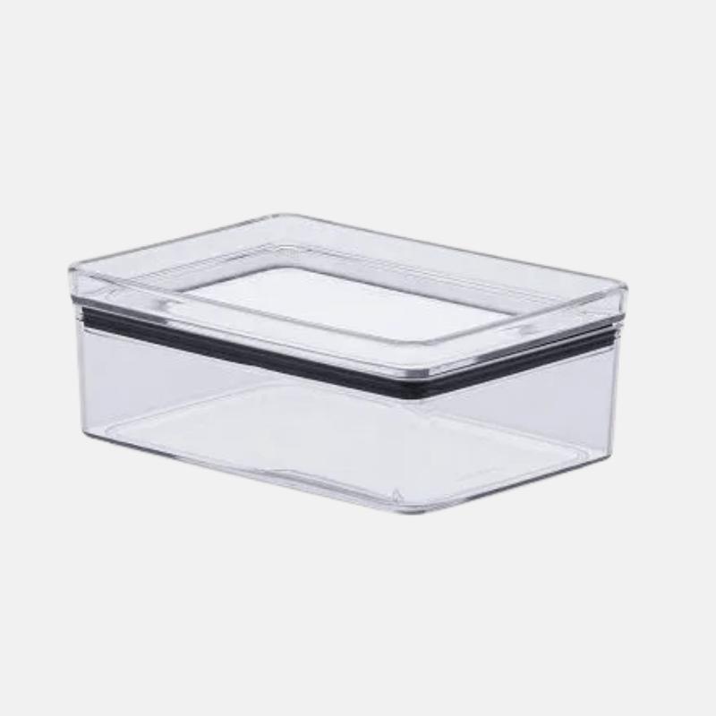 Pote Hermético de Acrílico Porta-Frios - (770ml)
