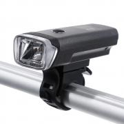 Farol Bike Led Lanterna Sensor de Luminosidade prova dagua Frontal Luz Noturna Ciclismo a  guidao Bicicleta