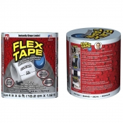 Fita Adesiva Flex Tape Cola tudo Piscinas Vazamentos Tubos a prova d'agua