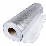 Papel de Parede Aluminio Folha Autoadesivo Impermeavel Metalico Adesiva Cozinha Fogao Armario