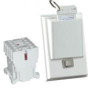 Kit Bloqueador de energia TC1001 CVM