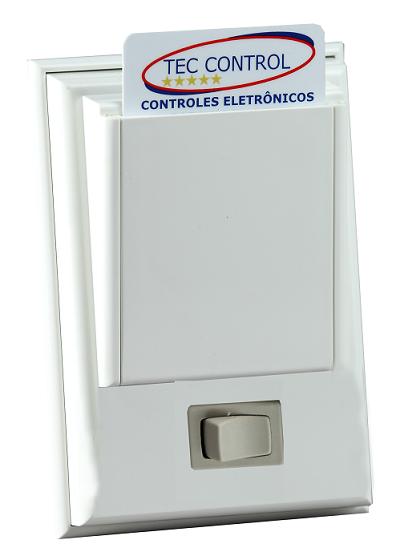 Bloqueador de Energia TC1001 CTM