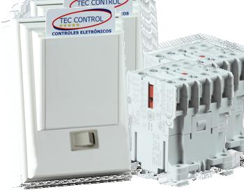 Kit Bloqueador de energia TC1001 CTM
