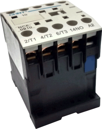Mini Contator 16A
