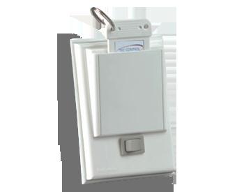 Porta Cartão para Bloqueador de Energia