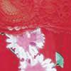 Vermelho Floral