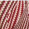 Triangulo Base Vermelho