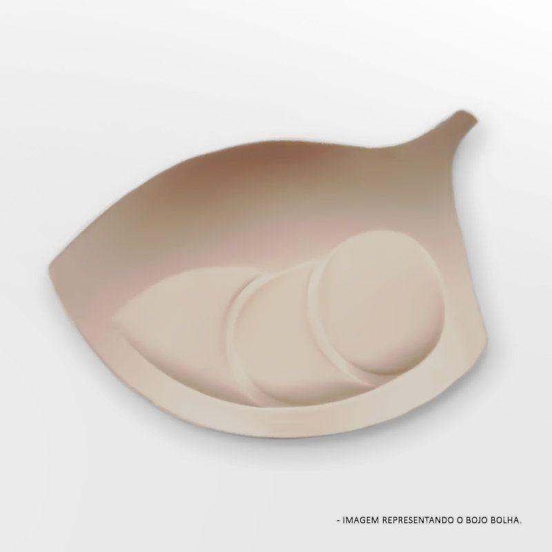 SUTIA CROPPED COM BOJO BOLHA  - Marta Campos Lingerie