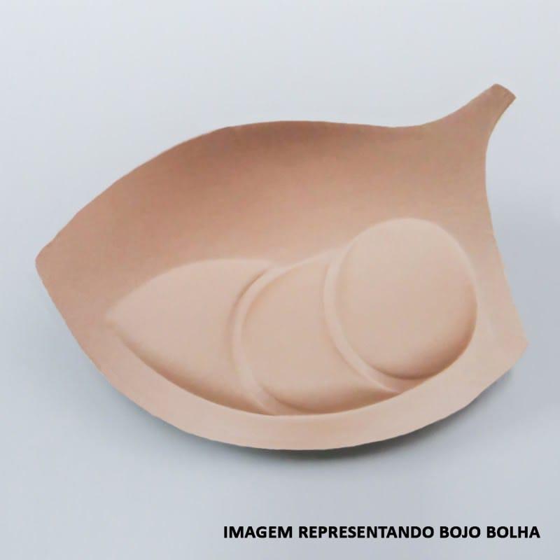 SUTIÃ STRAPY COM BOJO BOLHA   - Marta Campos Lingerie