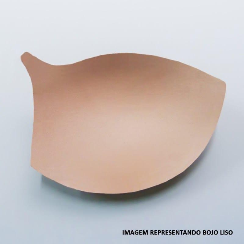 SUTIA TRIANGULO COM BOJO SEM ARCO  - Marta Campos Lingerie