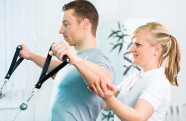 Fisioterapia e Ortopedia