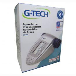 Aparelho Digital de Pressão Braço Automático Gtech
