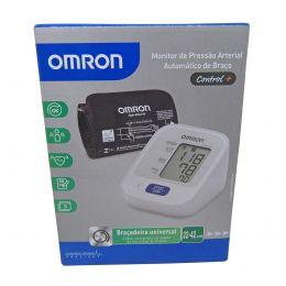 Aparelho Digital de Pressão Braço Automático Omron