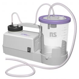 Aspirador Clínico Secreção e Líquido Aspiramax NS