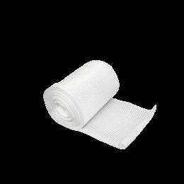 Atadura de Rayon Estéril 7,5cm x 5m Medi House Kit 10 un