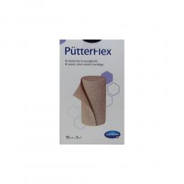 Bandagem Elástica Putter Flex 10cmx5m Hartmann