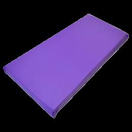 Capa para Colchao com Zíper 1,90x90x14cm Bioflorence