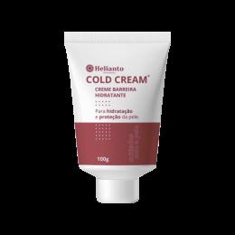 Cold Cream Creme Barreira Hidratante 100g Helianto