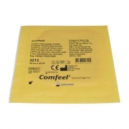 Curativo Hidrocolóide Comfeel 10x10cm Coloplast