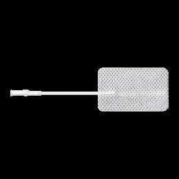 Eletrodo Adesivo Eletroestimulação 3x5cm 4un Carci