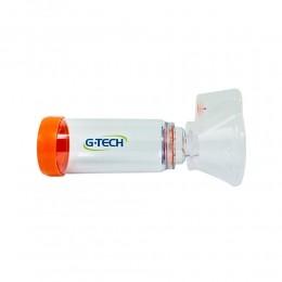 Espaçador para Medicamento Aerosol G-tech