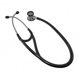 Estetoscópio Cardiológico Preto Advantive