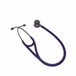 Estetoscópio Cardiológico Roxo Advantive