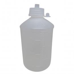 Frasco para Nutrição Enteral 300ml Biobase Kit com 90un