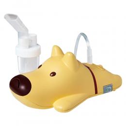 Inalador Nebulizador Dog Cachorrinho Rossmax
