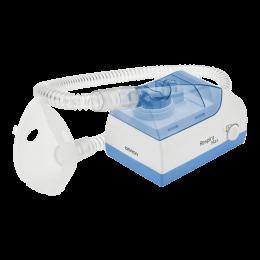 Inalador Respiramax Ultrassônico Omron Ns