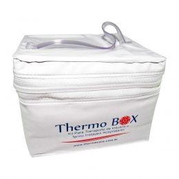 Kit Para Transporte de Insulina e Termo Instáveis Hospitalares