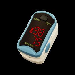 Oxímetro Led Pulso para Dedo Adulto Gtech