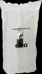Parafina Especial para Termoterapia 1kg Carci
