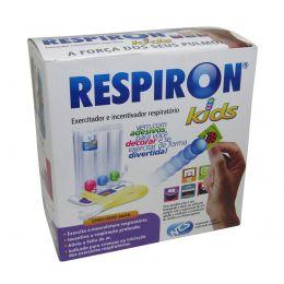 Respiron Kids Aparelho Respiratório Infantil NCS