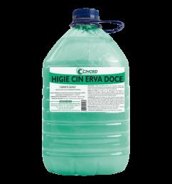 Sabonete Líquido Perolado Erva Doce 5 Litros Cinord